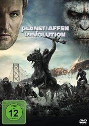 Planet der Affen - DVD bestellen bei amazon.de