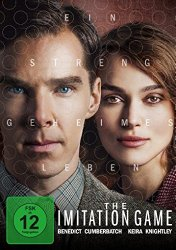 Imitation Game - DVD vorbestellen bei amazon.de