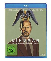 Birdman - DVD bestellen bei amazon.de