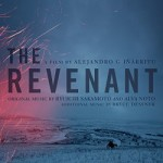 The Revenant - Soundtrack holen bei amazon.de