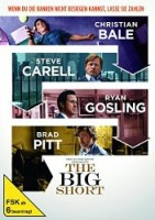 The Big Short - Film bestellen bei amazon.de