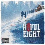 Hatefule 8 - Soundtrack bestellen bei amazon.de